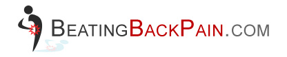 BeatingBackPain.com Logo