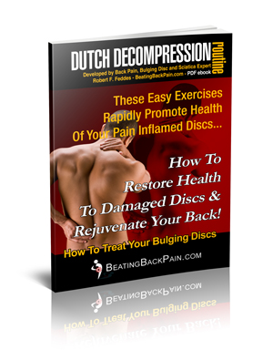 Dutch Decompression Routine
