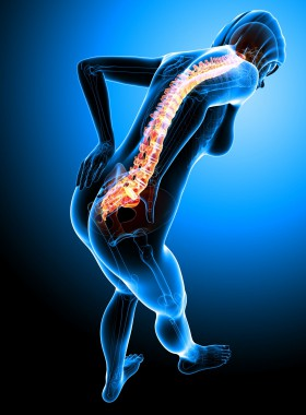 Lumbago is also called lower back pain . It's sometimes also called ...